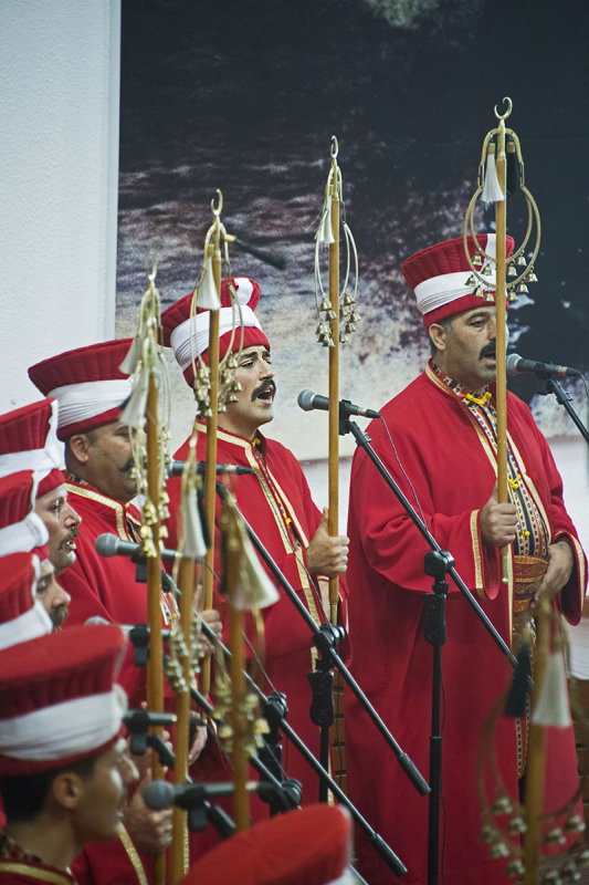 Istanbul Military Museum Mehter October 2016 9457.jpg