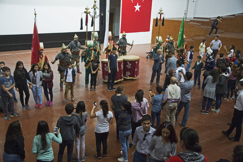 Istanbul Military Museum Mehter October 2016 9472.jpg