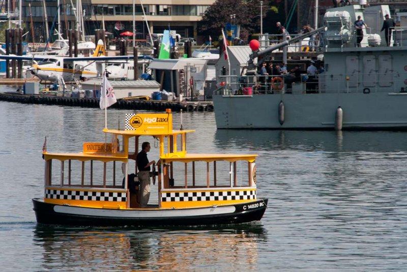 H2O Taxi