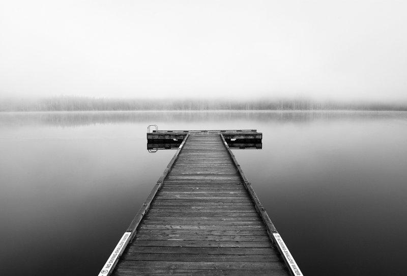 Whonnock Dock
