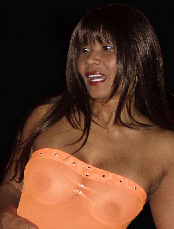 Sue....Pompano Beach, FL