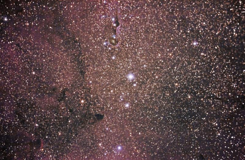 Elephant Trunk Nebula (IC1396)