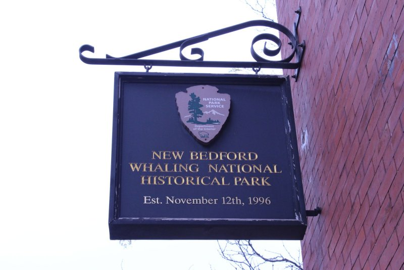 New Bedford Whaling