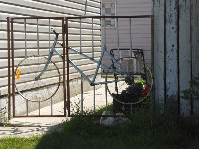 Fence 7160217