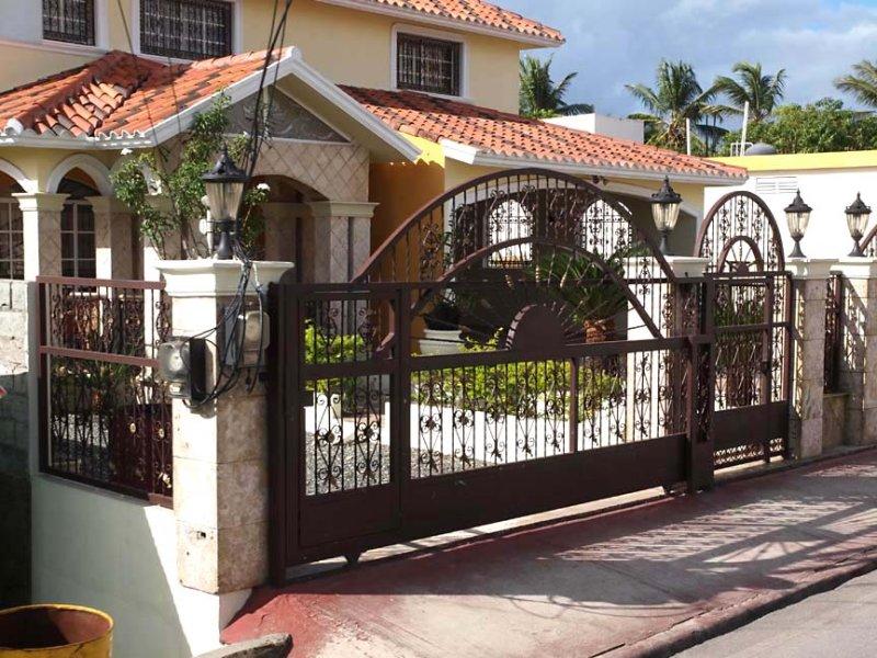 Fence 1267437