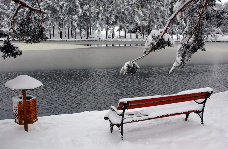 Zlatibor, Serbia
