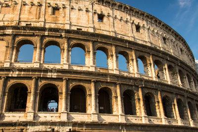 Rome / Roma
