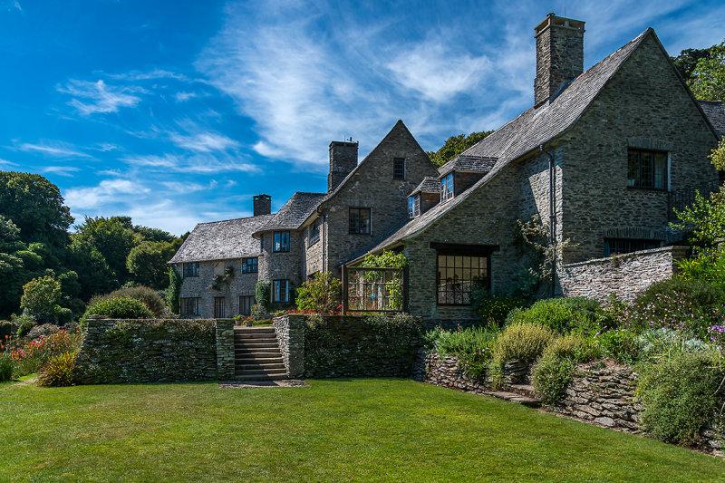Coleton Fishacre, Kingswear, Devon (3069)