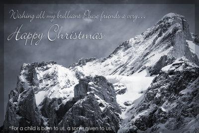 Happy Christmas 2014, Pbasers!