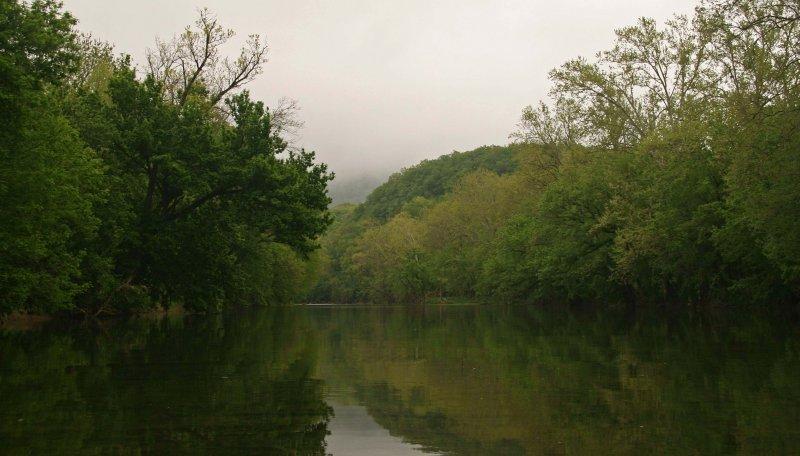Reflections on the Shenandoah