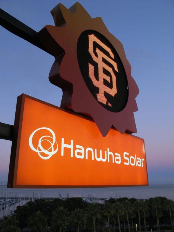 Hanwha Solar