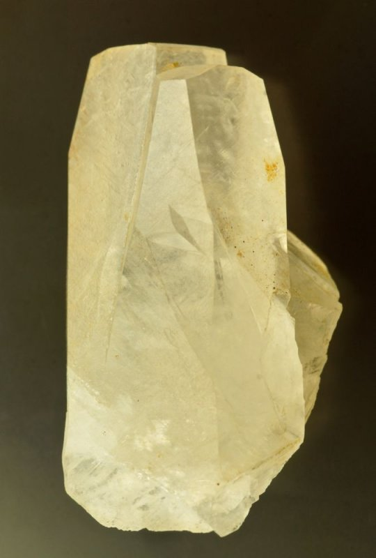 Calcite crystals, 43 mm, Hilton Mine, Cumbria, England, UK.