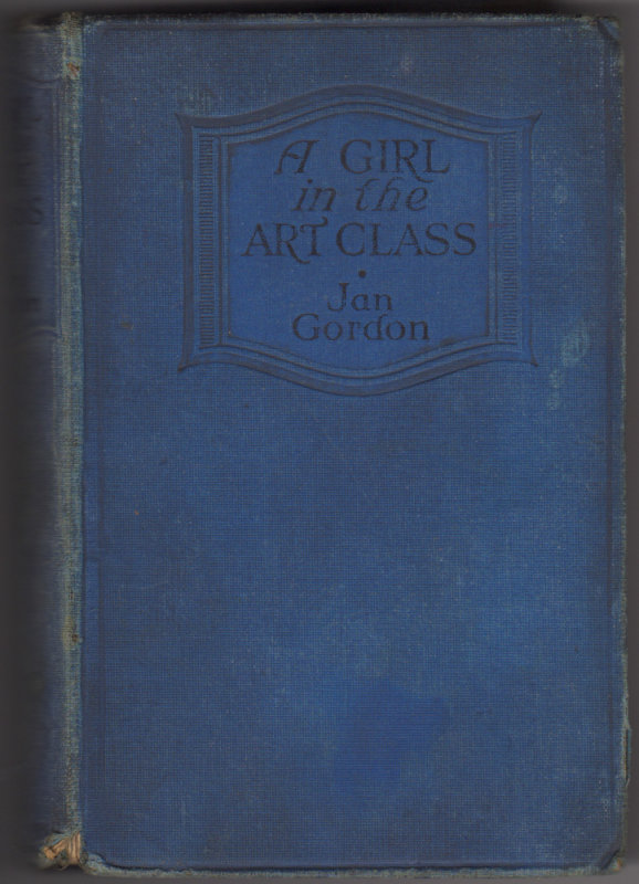 A Girl in the Art Class (1927)