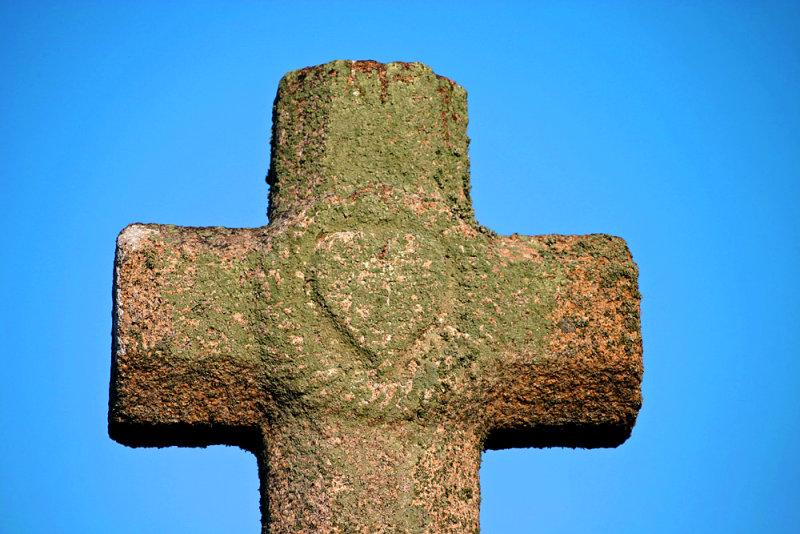 La Croix de Maudez
