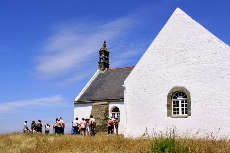 Quelhuit chapel