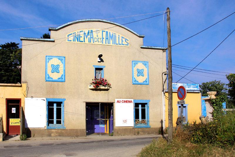 Cinéma des Familles