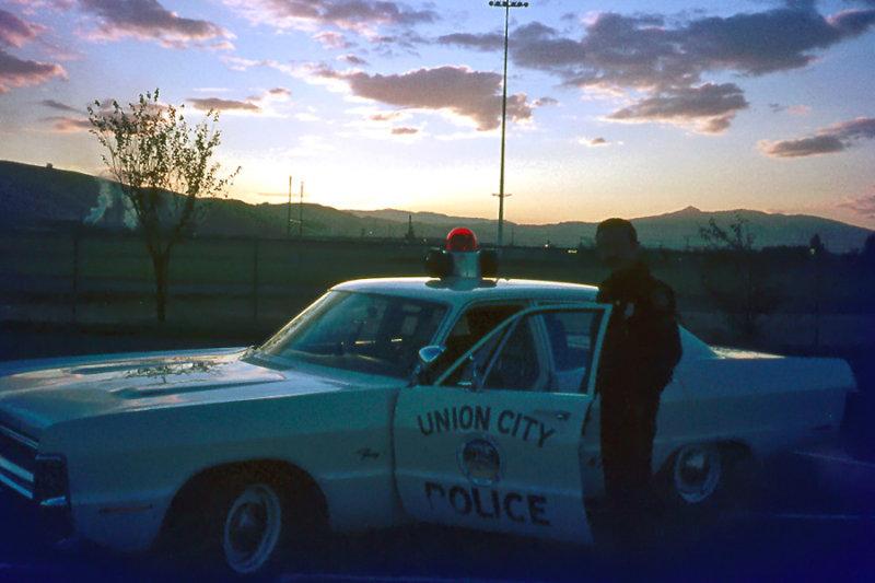 1972 Union City