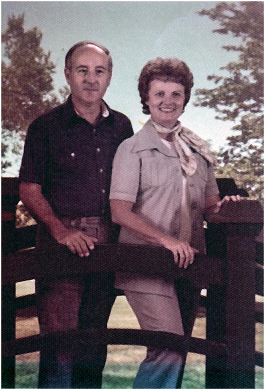 Mom & Dad_1976