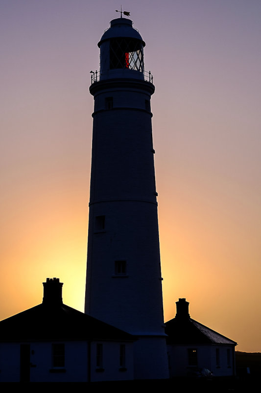 A new Day Dawns - (2 in a series at Nash point)