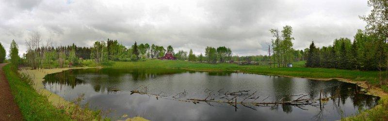 Southview pond