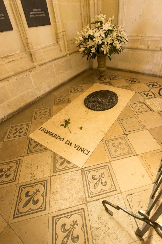 0535 Tomb Leonardo