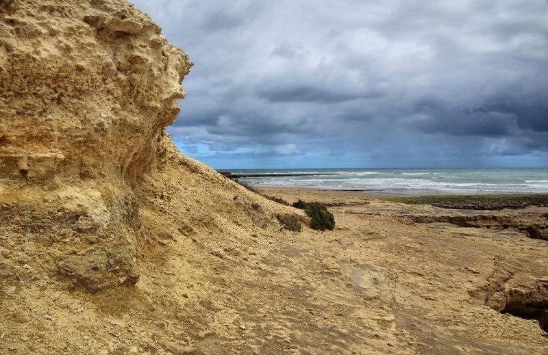 Port Noarlunga Coastline