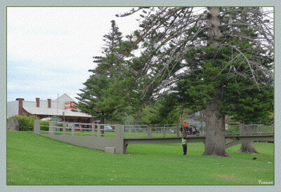 Strathalbyn - Valley of the Scots