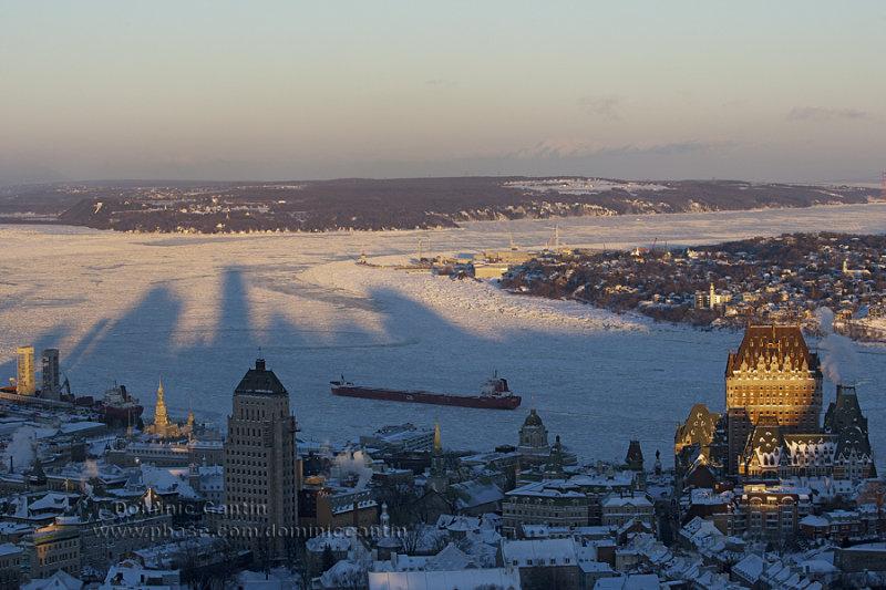 Ombres de Québec
