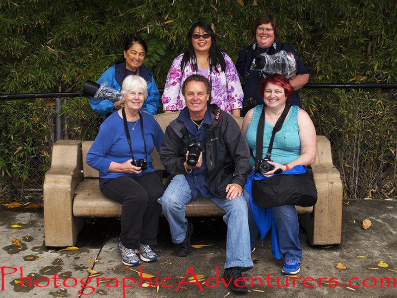 Adventurous L A Zoo