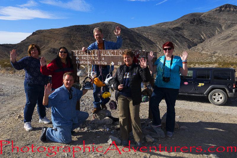 Death Valley Adventurous