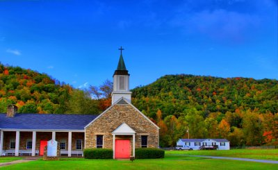Cherokee, North Carolina