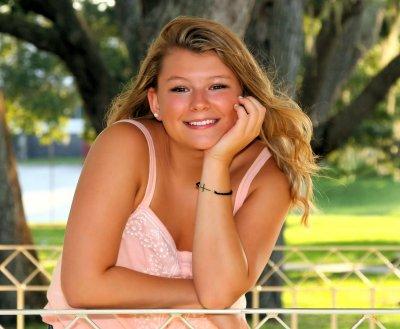 Senior Pic 2
