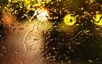 Make Light of Rain