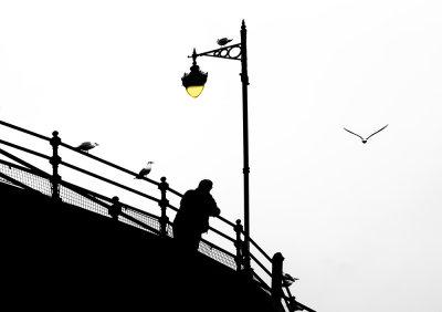 Underneath the Lamplight