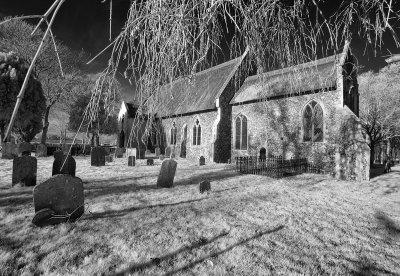 Thurgarton Church