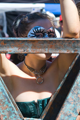 California - San Francisco - Folsom Street Fair 2007