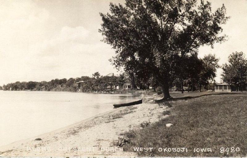 Crescent Beach 1930s