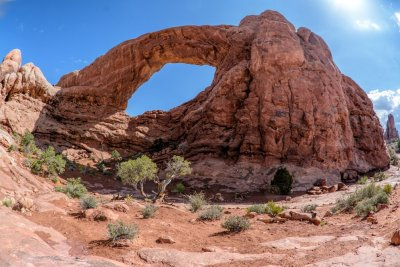 Arches - Turret Arch