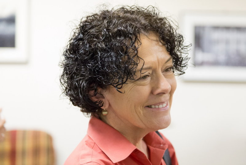 Dr. Lois Stanford