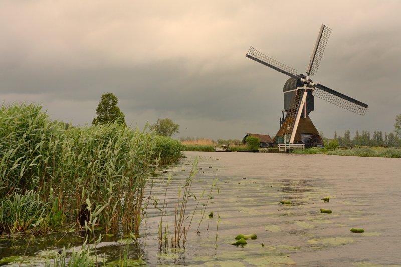 Oudendijkse molen
