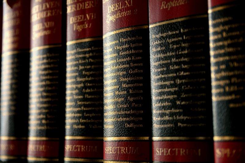 Grzimek encyclopedie