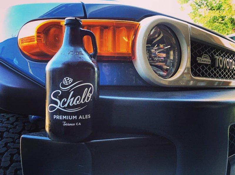 scholb premium ale
