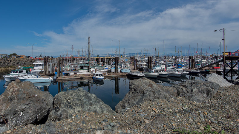 Qualicum Harbour