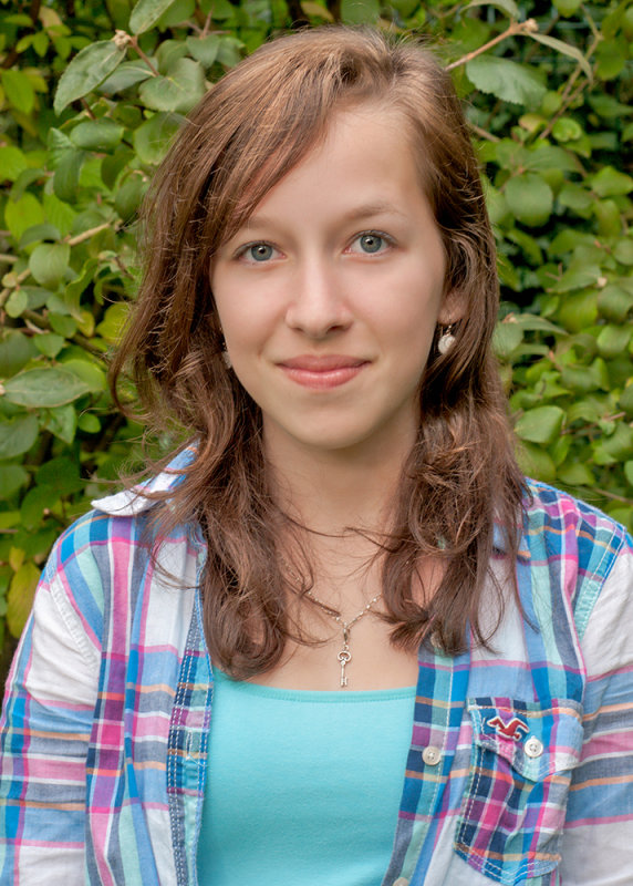 Hannah - 2011