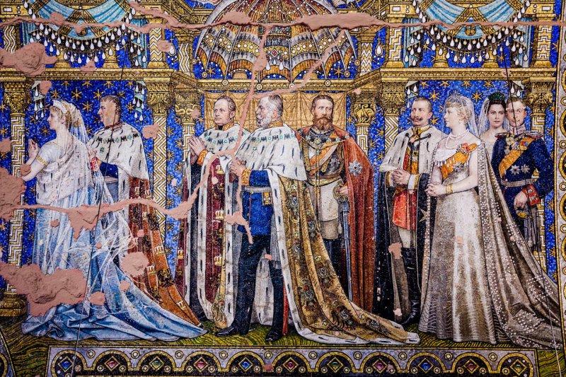 Prussian Kings & German Emperors