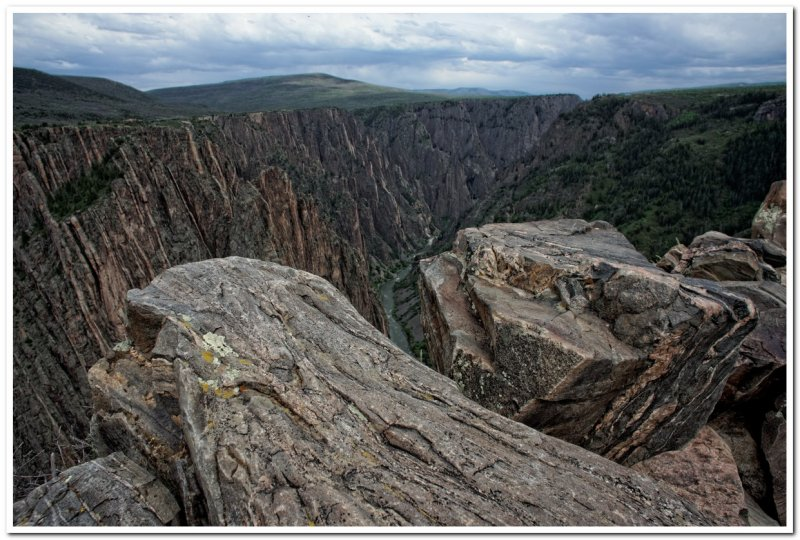 Black Canyon of the Gunnison 2