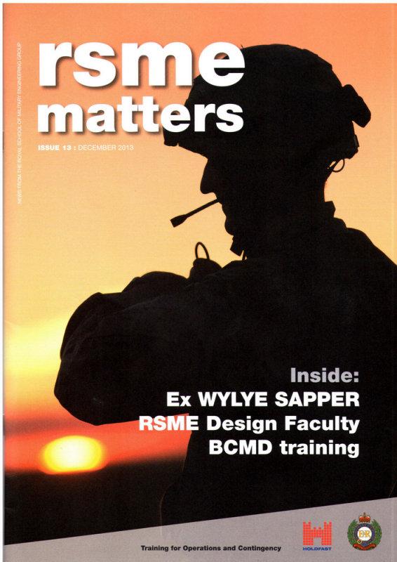 Dec 13 RSME Matters 13