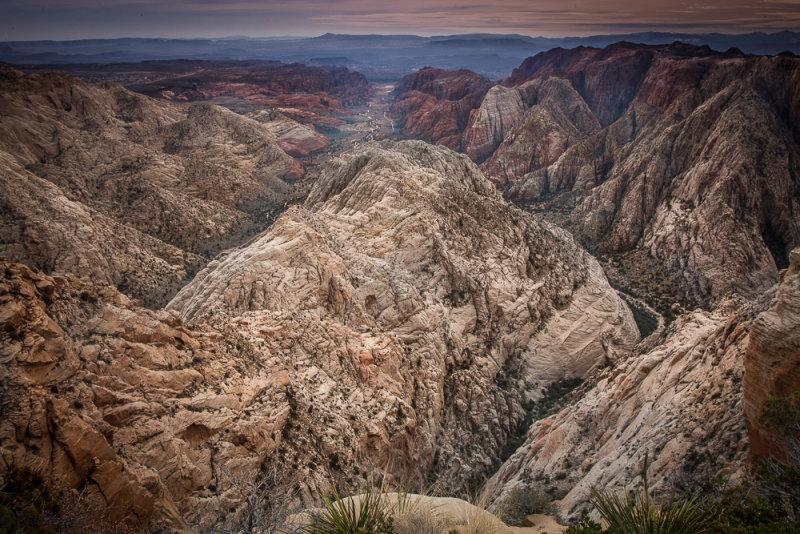 Snow Canyon, Utah
