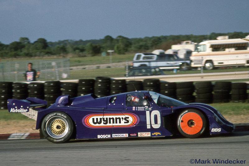 Porsche 962 #HR3F