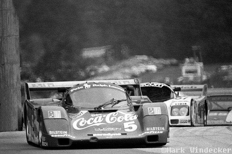 32nd Bob Akin/Jim Mullen  13th GTP